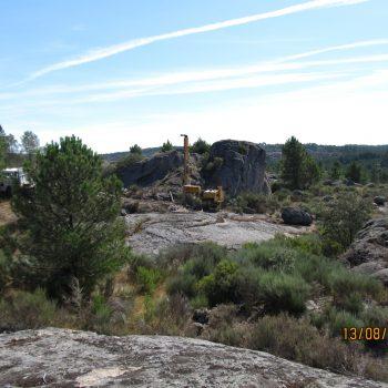 A Geologia no ordenamento do território