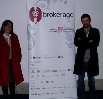 Wines of Portugal Conference 2010 Brokerage